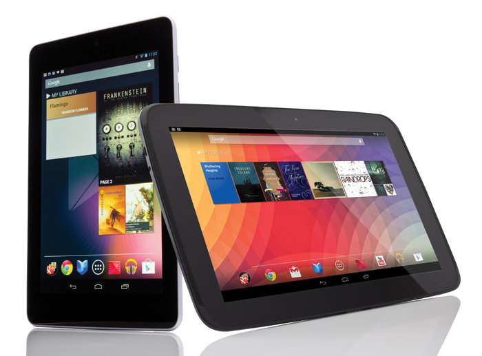 Nexus_tablets