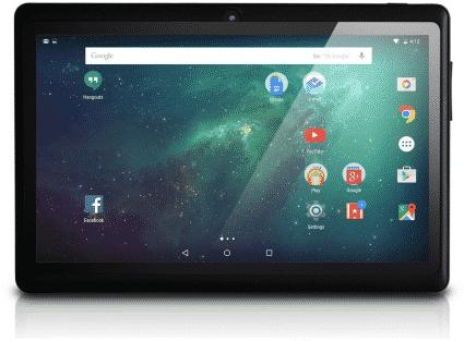 NeuTab N7 Pro 7-Inch tablet