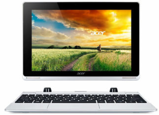 Acer Aspire Switch 10 SW5-012-16AA 10.1-inch