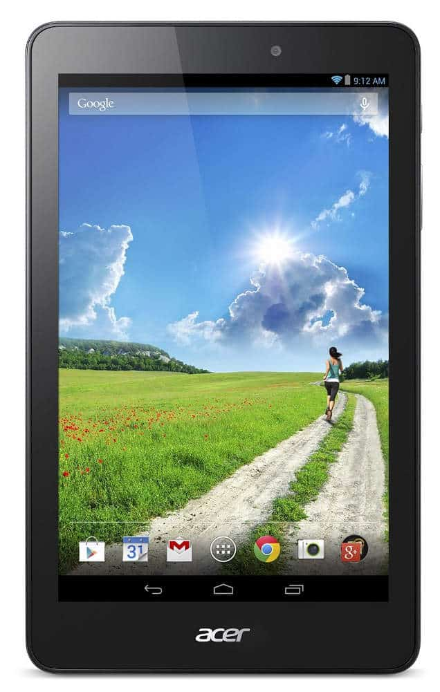 Acer Iconia One 8 NT.L94AA.001 8-Inch