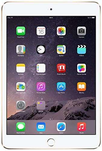 Apple iPad mini 3 MGYE2LL/A 1
