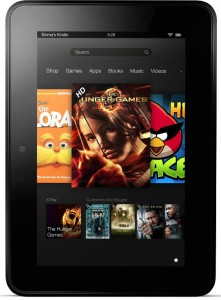 Amazon Kindle Fire HD 7 (2013)