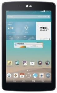 LG G Pad 8.0 LGV480
