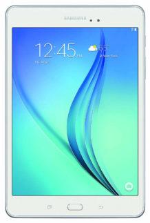 Samsung Galaxy Tab A SM-T350NZWAXAR 8-Inch