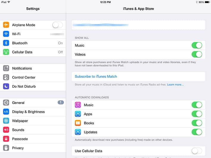 ipad-automatic-app-updates