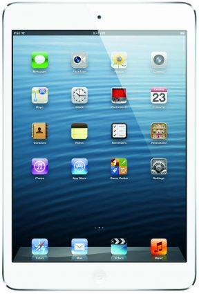 Apple iPad Mini (2012)