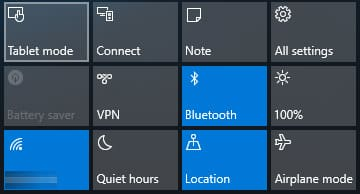 tablet-mode