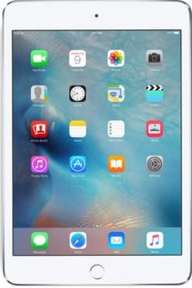 Apple-iPad-mini-4-gold-64GB