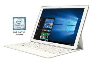 Samsung Galaxy TabPro S 12 tablet