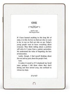 Barnes & Noble NOOK GlowLight Plus 6-inch Refurbished