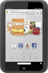 Barnes & Noble Nook HD 7-inch