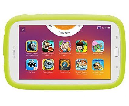 Samsung Galaxy Tab E Lite Kids 7-Inch