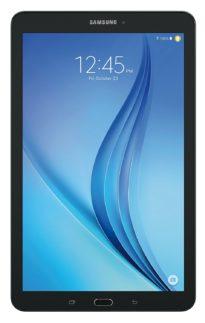 Samsung Galaxy Tab E SM-T56 9.6-inch tablet