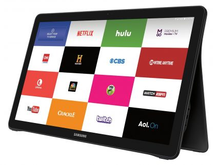 Samsung Galaxy View 18.4-Inch