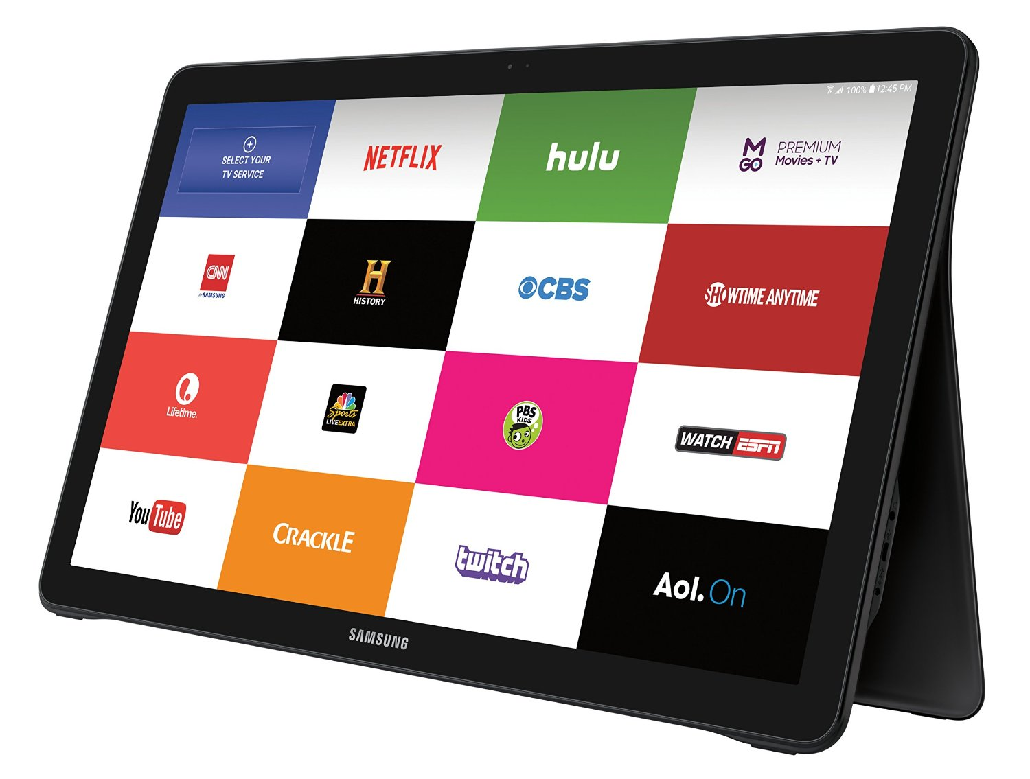 Samsung Galaxy View Tablet 18.4