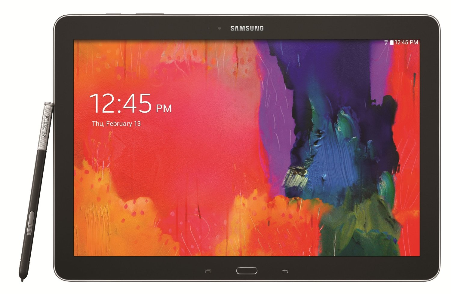 Samsung Note Pro 12.2-inch tablet