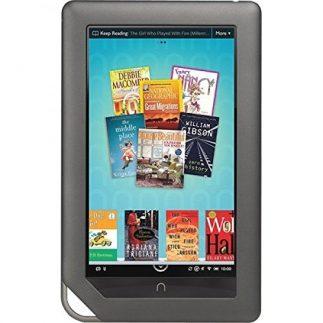 Barnes & Noble NOOK Color 7-inch Refurbished ebook