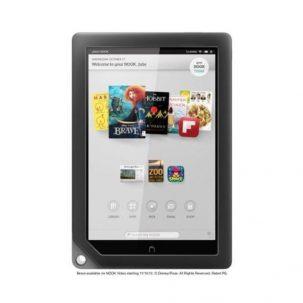 Barnes & Noble NOOK HD+ 9-inch