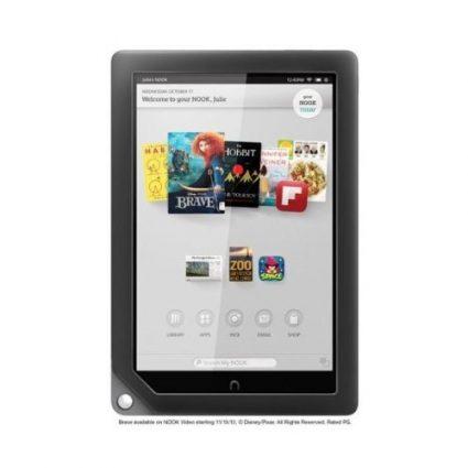 Barnes & Noble NOOK HD+ BNTV600 9-inch CPO ebook