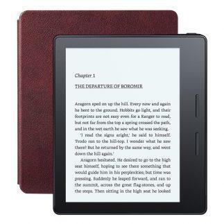 Kindle Oasis 6-inch e-book