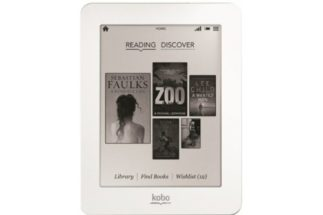 Kobo Mini N705-KBO-W 5-inch e-book