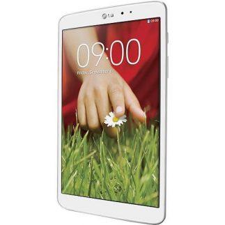 LG G Pad 8.3 V500 8.3-inch