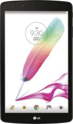 LG G Pad F 8.0 V495 8-inch tablet