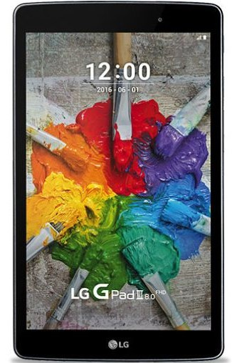 LG G Pad III 8.0 LGV525 8-inch