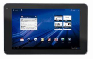 LG Optimus Pad 8.9 3D L-06C 8.9-inch tablet