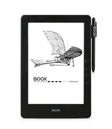 Onyx BOOX N96 9.7-inch e-book