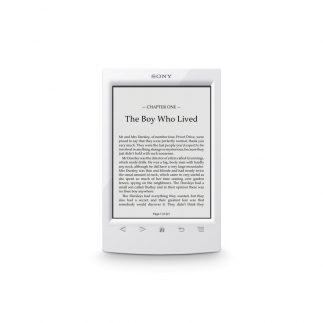 Sony PRS-T2 6-inch e-book