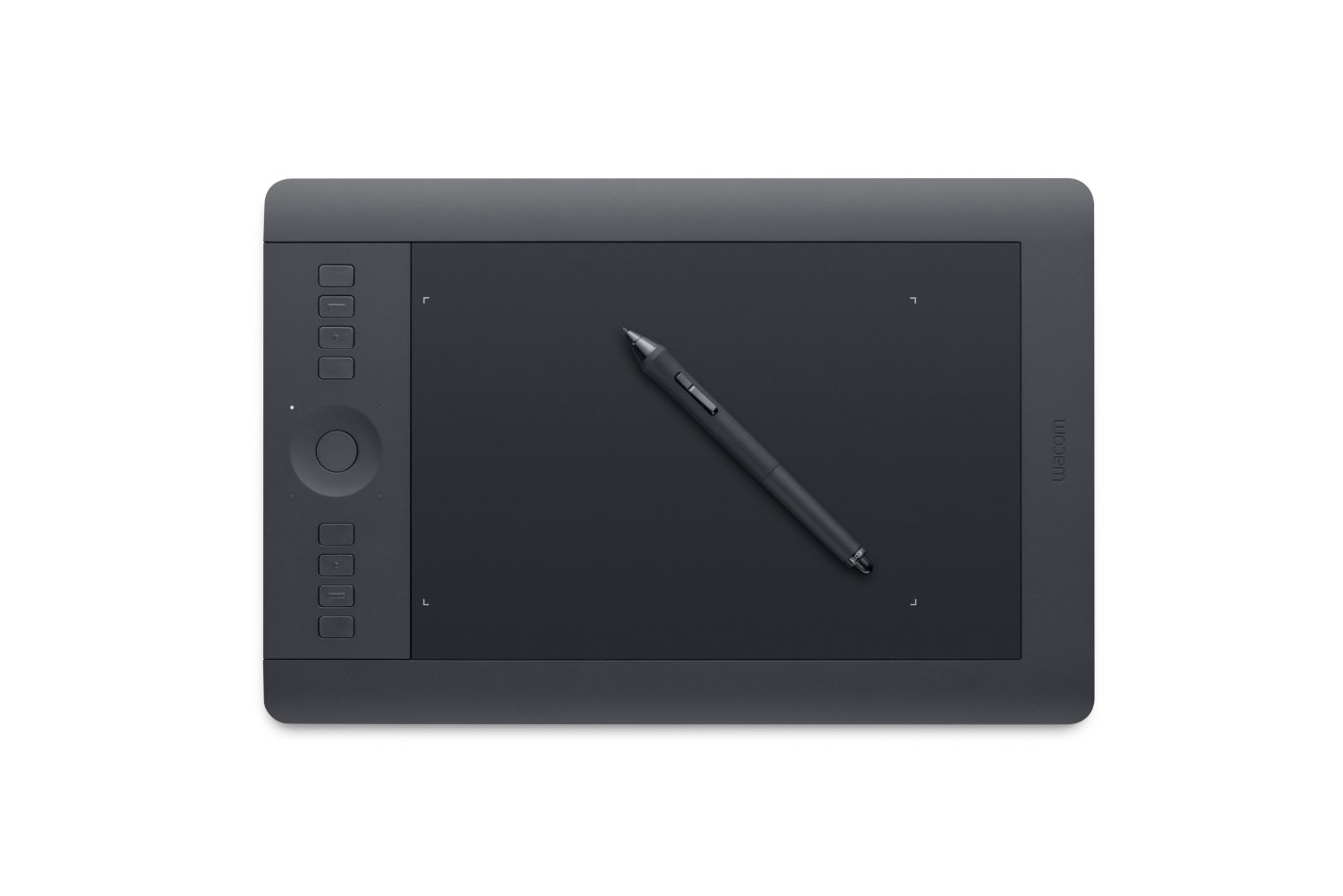 Wacom Intuos Pro Pen and Touch PTH651