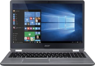 Acer Aspire R 15 R5-571T-59DC 15.6-inch tablet