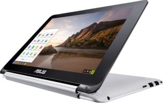 Asus Chromebook Flip C100PA-DB01 10.1-inch tablet