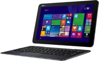 Asus Transformer Book T300 Chi 12.5-inch tablet