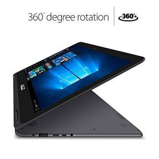 Asus Zenbook Flip UX360CA 13.3-inch tablet