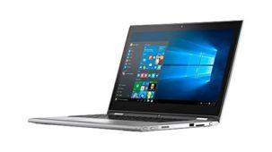 Dell Inspiron 13 i7359-8404SLV 13.3-inch