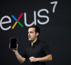 Google Nexus 7 Set for November Release