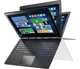 Lenovo-Yoga-900-13-133-Inch-MultiTouch-Convertible-Laptop-Core-i7-6500U-256GB-SSD-8GB-RAM-Silver-0