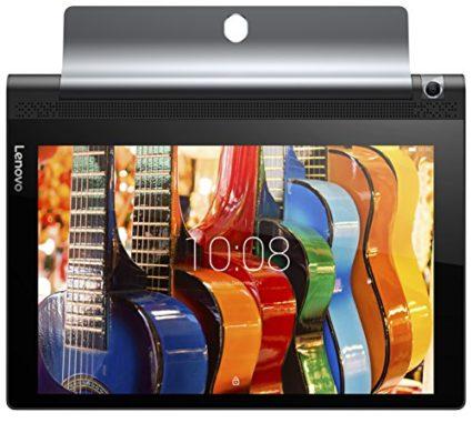 Lenovo-Yoga-Tab-3-101-WXGA-2-in-1-Tablet-Qualcomm-13GHz-Processor-1-GB-RAM-16-GB-SSD-Android-51-Lollipop-ZA0H0022US-0-1