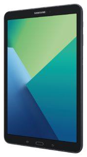 Samsung Galaxy Tab A 10.1 SM-T580NZKAXAR 10.1-inch tablet