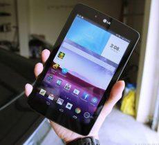 The Best LG Tablets