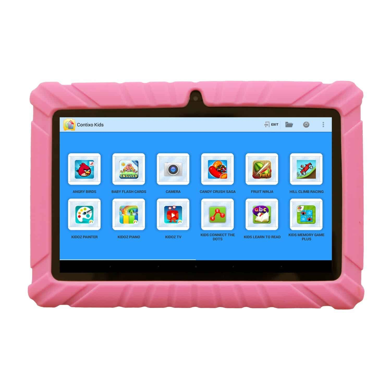 Contixo 7 Kids Tablet