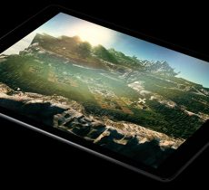 Seven Reasons to Choose an iPad