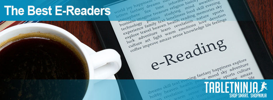 The Best E-Readers