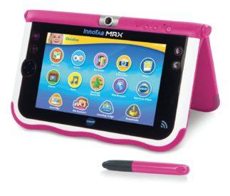 VTech InnoTab Max Kids 7-inch tablet