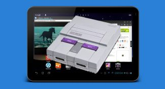 How to Play SNES Games on Your Android Tablet