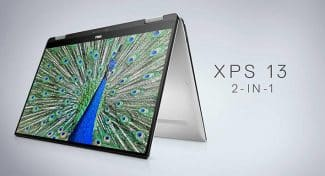 Taking a Closer Look at the New Dell XPS 13 2-in-1
