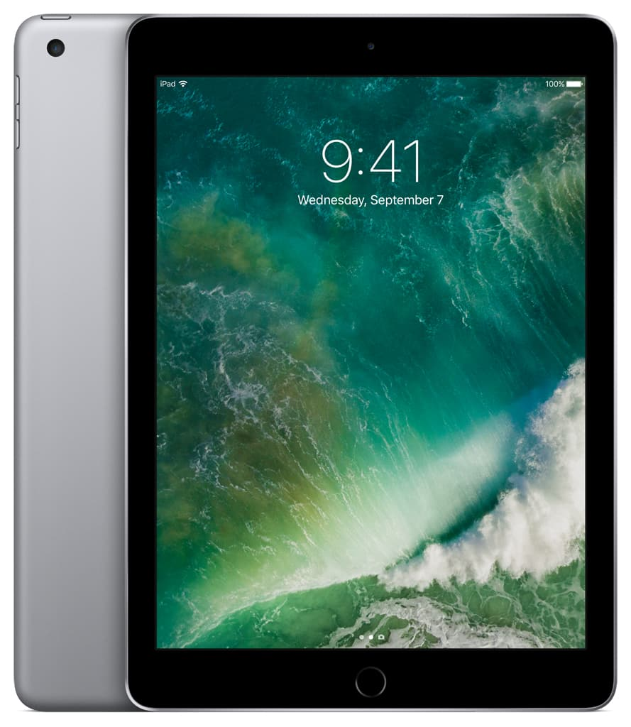 Apple iPad MP2F2LL/A 9.7 inch (2017) tablet