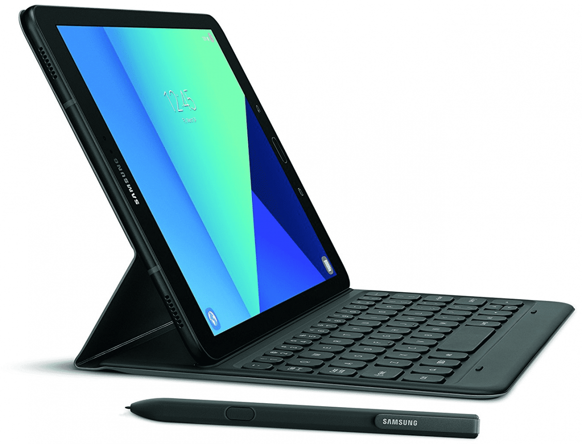 Samsung Galaxy Tab S3 SM-T820NZKAXAR 9.7-Inch tablet